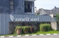 SAWIT ASRI RESIDENCE SEWON