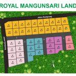RKS MANGUNSARI LAND MAGELANG