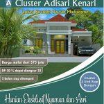 CLUSTER ADISARI KENARI