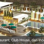 PANORAMA RESORT JOGJA